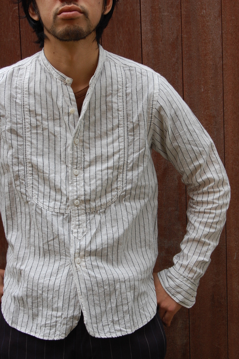 BAND COLLAR SHIRT2 060B.jpgのサムネール画像