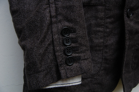 NOTCHED LAPEL JACKET2 026.jpgのサムネール画像
