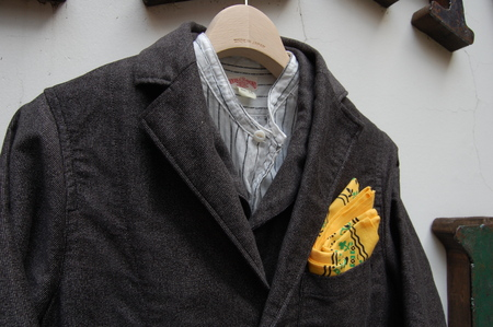 NOTCHED LAPEL JACKET2 036.jpgのサムネール画像