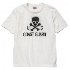 AMERICAN ATHLETIC TEE / US COAST GUARD