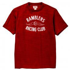 AMERICAN ATHLETIC TEE / RAMBLERS RACING CLUB