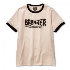 JOE McCOY TEE / BRUNNER
