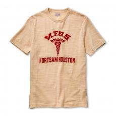 AMERICAN ATHLETIC TEE / MFSS