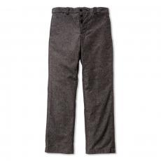 DOUBLE DIAMOND CONTEX TROUSERS