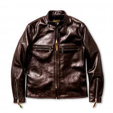 BUCO J-100 JACKET / BROWN