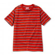 SCHOOL BOY STRIPE TEE