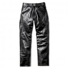 BUCO J-99 LEATHER PANTS