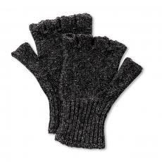 FINGERLESS KNIT GLOVE
