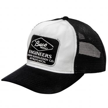 BUCO MESH CAP / ENGINEERS