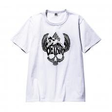 BUCO TEE / NAKED ANGEL