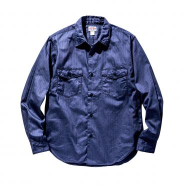 8HU HBT WORKSHIRT L/S