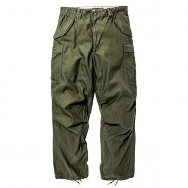 M-65 FIELD TROUSERS