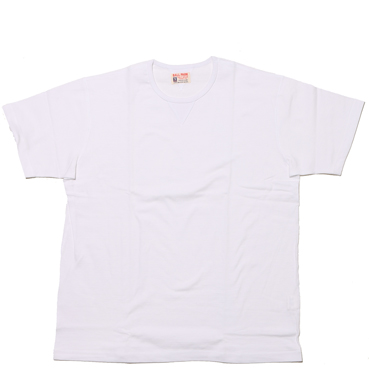 GUSSET ATHLETIC TEE