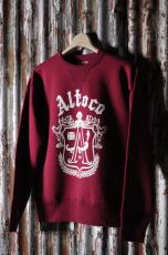 SWEATSHIRT / ALTOCO